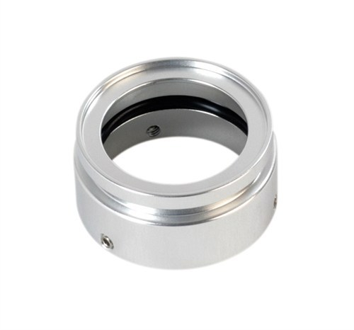 Blow Off Valve Adapter V-Band To 38mm