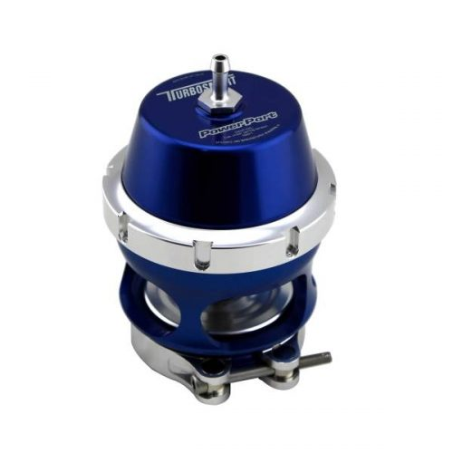 PowerPort BOV (Blue)