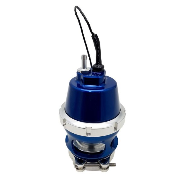 PowerPort BOV Inc Position Sensor Cap (Blue)