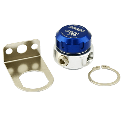 OPR T40 Oil Pressure Regulator 40psi (Blue)