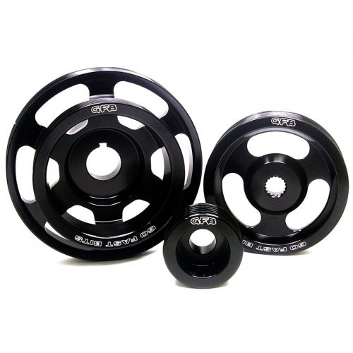 Lightweight Pulley Kits
