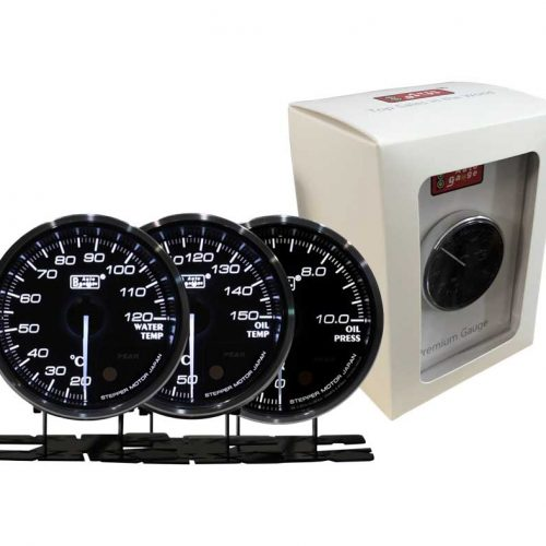 AUTOGAUGE Performance Premium Series