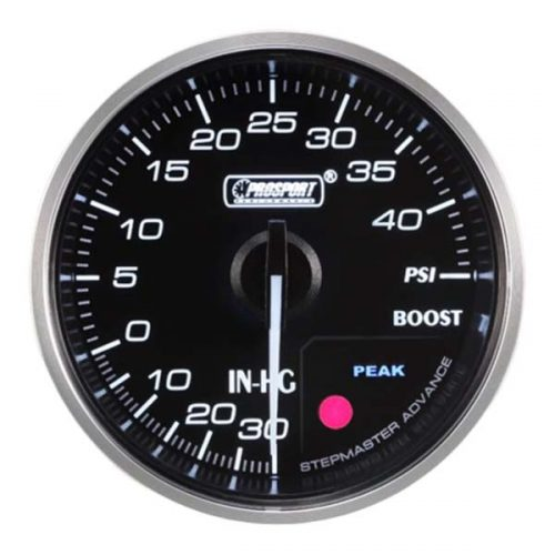 Prosport Boost Gauges