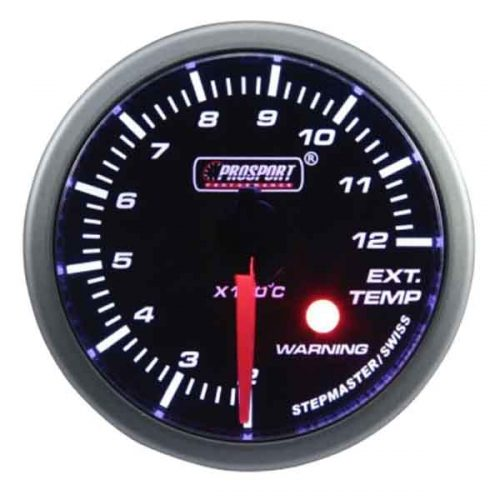 PROSPORT EXHAUST TEMP STEPPER SERIES