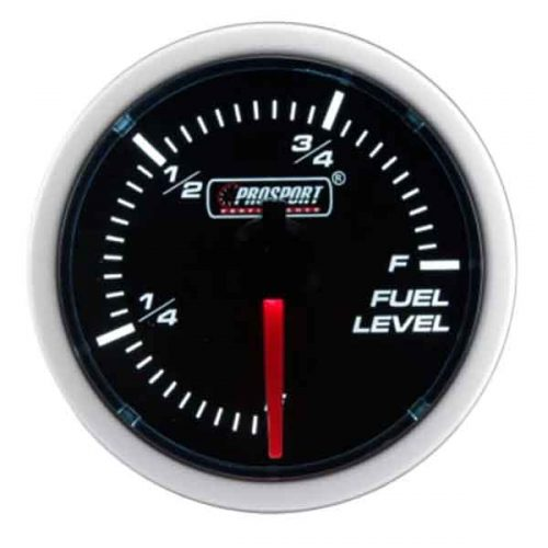 PROSPORT FUEL LEVEL GAUGE PERFORMANCE SERIES