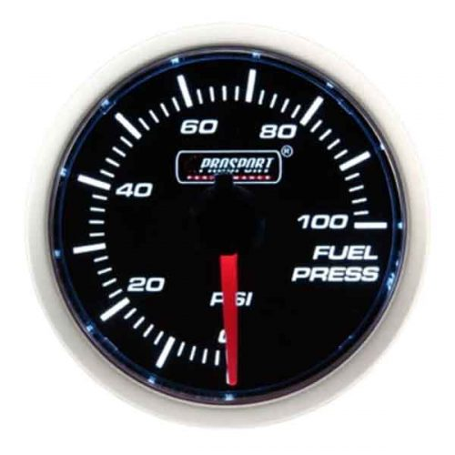 PROSPORT FUEL PRESSURE GAUGE PERFORMANCE SERIES