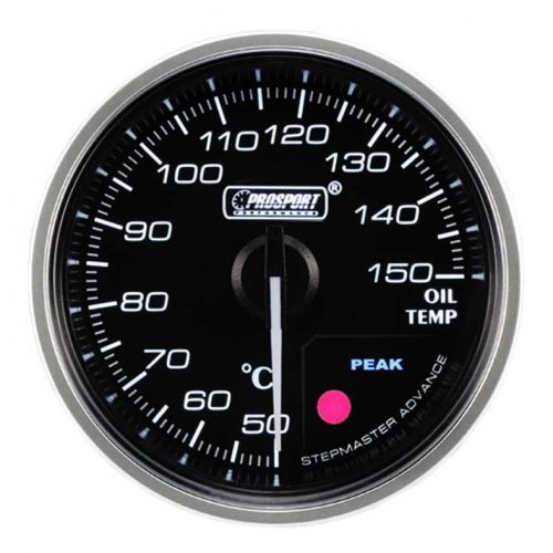 Prosport EGT Gauges