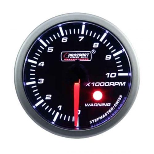 Prosport Tacho Gauges