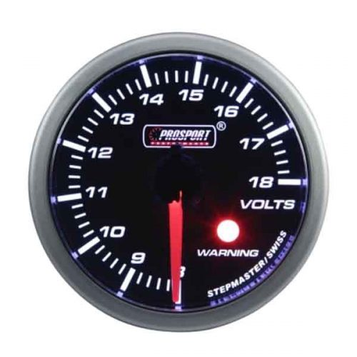 Prosport Volt Gauges