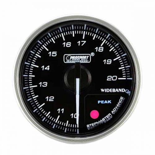 Prosport Wideband Gauges