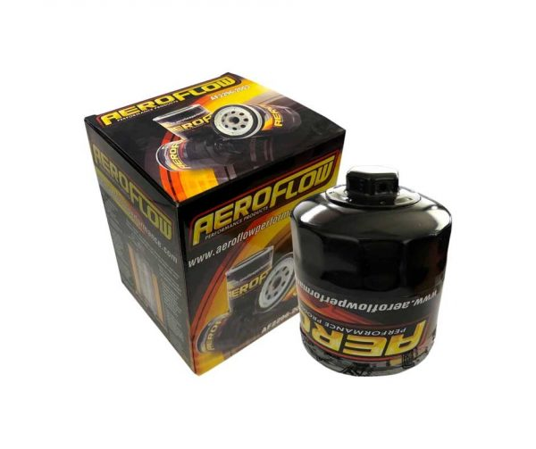 AEROFLOW Performance Oil Filter Eunos / Ford / Kia / Mitsubishi (Z411)