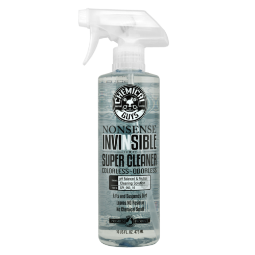 Water Spot Remover