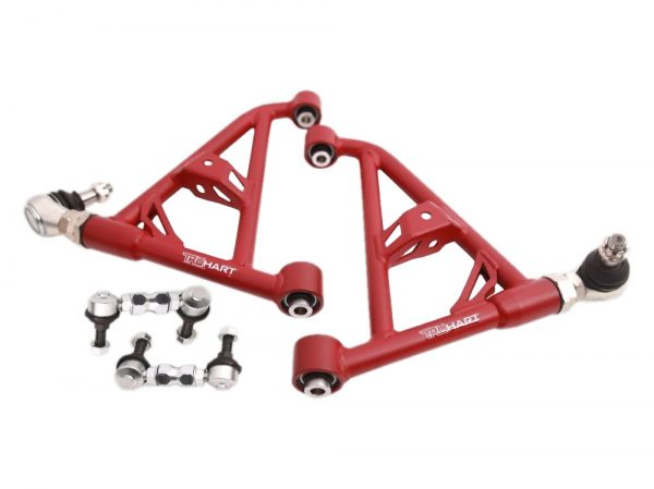 TRUHART NISSAN SILVIA S14 REAR LOWER CONTROL ARMS