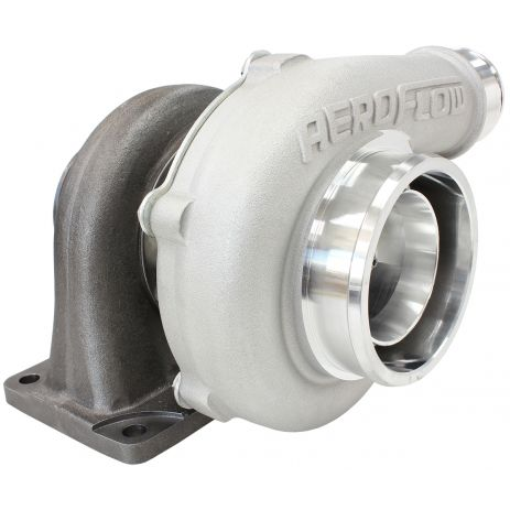 Aeroflow BOOSTED Turbo & Turbo Accessories