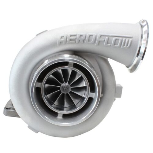 Aeroflow BOOSTED Turbos